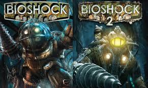 bioshock 1 et 2