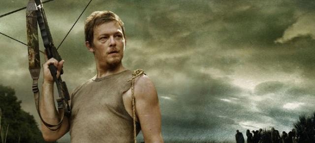 Daryl Dixon (incarné par Norman Reedus)