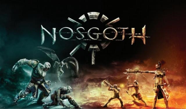 Nosgoth disponible actuellement en béta fermé